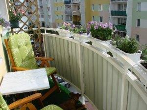 Balconul nostru