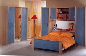 dormitor adolescenti