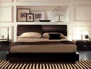 dormitor mare