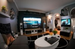 home entertainment system 4