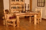 mobilier-lemn-rotund-300x199
