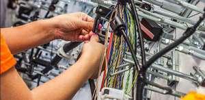 modernizarea instalatiei electrice